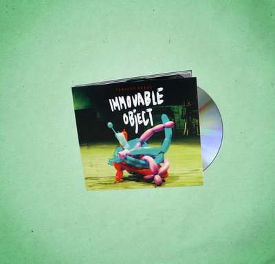 Immovable Object (cd)