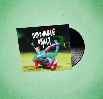 Immovable Oject (vinyl)