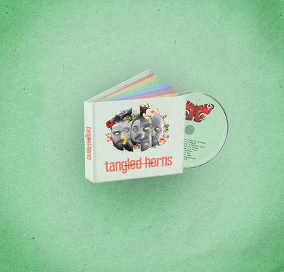 Superglue For The Broken (cd)