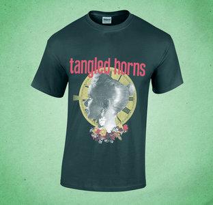 Shirt 'Clocklady'