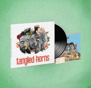 Superglue For The Broken (vinyl)